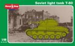 1-48-Soviet-light-tank-T-80