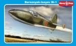 1-48-Bi-1-Soviet-rocket-powered-interceptor