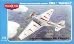 1-72-NIAI-1-Fanera-2-Soviet-light-passenger-aircraft