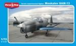 1-72-Moskalyev-SAM-13-Soviet-experimental-aircraft