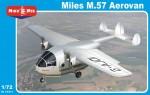 1-72-Miles-M-57-Aerovan