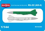 1-144-Soviet-long-range-anti-ship-missile-Kh-22-AS-4