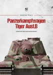 Panzerkampfwagen-Tiger-Ausf-B-Construction-and-Development