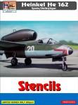 1-32-Heinkel-He-162A-2-Salamander-stencils-set-for-3-a-c