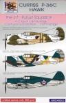1-48-Curtiss-P-36C-Hawk-USAAF-Pt-1-27th-Pursuit-Sqn-in-Class-III