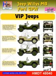 1-48-Willys-Jeep-MB-Ford-GPW-VIP-Jeeps-Pt-3