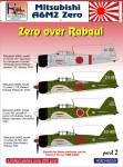 1-48-Mitsubishi-A6M2-Zero-over-Rabaul-Pt-2