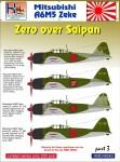 1-48-Mitsubishi-A6M5-Zeke-over-Saipan-Pt-3