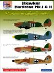 1-48-Hawker-Hurricane-Mk-I-Mk-IIC-Trop-in-Luftwaffe-Service