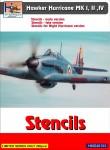 1-48-Hawker-Hurricane-stencils-Mk-I-Mk-IIb-Mk-IIc-Mk-IV-set-for-4-a-c