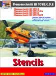 1-48-Messerschmitt-Bf-109B-Bf-109C-Bf-109D-Bf-109E-Stencils