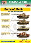 1-72-Back-in-stock-Pz-Kpfw-VI-Tiger-I-Battle-of-Berlin-Pz-Div-Mnchenberg-Pt-1