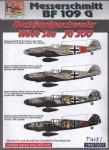 1-72-JG300-Wilde-Sau-Pt-1-Messerschmitt-Bf-109Gs