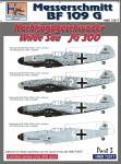 1-72-Messerschmitt-Bf-109G-NJGschw-Wilde-Sau-Jagdgeschwader-JG-300-Pt-3