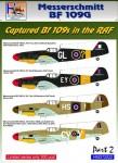 1-72-Captured-Messerschmitt-Bf-109G-2-x-4-in-RAF-Pt-2