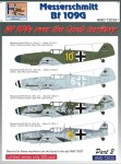 1-72-Messerschmitt-Bf-109s-Over-the-Czech-Territory-Pt-2