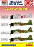 1-72-Mitsubishi-A6M2-Zero-over-Rabaul-Pt-2