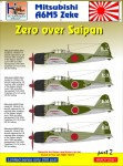 1-72-Mitsubishi-A6M5-Zeke-over-Saipan-Pt-2