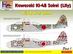 1-72-Kawasaki-Ki-48-II-over-China-Pt-1