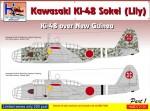 1-72-Kawasaki-Ki-48-II-over-New-Guinea-Pt-1