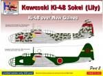 1-72-Kawasaki-Ki-48-II-over-New-Guinea-Pt-2