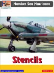 1-72-Hawker-Sea-Hurricane-stencils-set-for-2-a-c