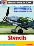 1-72-Messerschmitt-Bf-109K-4-Bf-109K-6-Bf-109K-10-Bf-109K-14-Stencils