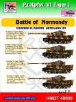 1-48-Pz-Kpfw-VI-Ausf-E-Tiger-I-Battle-of-Normandy-Schwere-SS-Pz-Abt-101-Pt-1