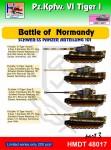1-48-Pz-Kpfw-VI-Ausf-E-Tiger-I-Battle-of-Normandy-Schwere-SS-Pz-Abt-101-Pt-3