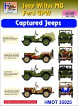 1-35-Willys-Jeep-MB-Ford-GPW-Captured-Jeeps