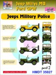 1-35-Willys-Jeep-MB-Ford-GPW-Military-Police-Pt-2