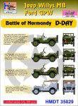 1-35-Willys-Jeep-MB-Ford-GPW-D-Day-Battle-of-Normandy