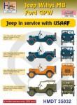 1-35-Willys-Jeep-MB-Ford-GPW-USAAF-Jeeps