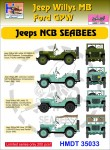 1-35-Willys-Jeep-MB-Ford-GPW-NCB-Seabees