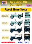1-35-Willys-Jeep-MB-Ford-GPW-Royal-Navy-Jeeps