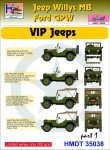 1-35-Willys-Jeep-MB-Ford-GPW-VIP-Jeeps-Pt-1