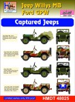 1-48-Willys-Jeep-MB-Ford-GPW-Captured-Jeeps