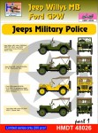 1-48-Willys-Jeep-MB-Ford-GPW-Military-Police-Pt-1