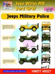 1-48-Willys-Jeep-MB-Ford-GPW-Military-Police-Pt-2