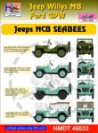 1-48-Willys-Jeep-MB-Ford-GPW-NCB-Seabees