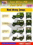1-48-Willys-Jeep-MB-Ford-GPW-Red-Army-Pt-1