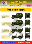 1-48-Willys-Jeep-MB-Ford-GPW-Red-Army-Pt-2