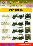 1-48-Willys-Jeep-MB-Ford-GPW-VIP-Jeeps-Pt-1