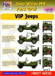 1-48-Willys-Jeep-MB-Ford-GPW-VIP-Jeeps-Pt-2