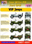 1-48-Willys-Jeep-MB-Ford-GPW-VIP-Jeeps-Pt-4