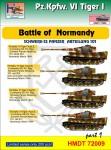 1-72-Pz-Kpfw-VI-Tiger-I-Battle-of-Normandy-Schwere-SS-Pz-Abt-101-Pt-1