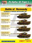 1-72-Pz-Kpfw-VI-Tiger-I-Battle-of-Normandy-Schwere-SS-Pz-Abt-102-Pt-2