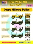 1-72-Willys-Jeep-MB-Ford-GPW-Military-Police-Pt-2