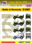1-72-Willys-Jeep-MB-Ford-GPW-D-Day-Battle-of-Normandy