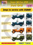 1-72-Willys-Jeep-MB-Ford-GPW-USAAF-Jeeps